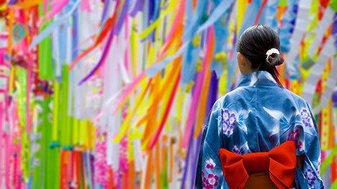 7月7日は関係ない?「日本三大七夕まつり」仙台、湘南ひらつか、安城の開催日の謎
