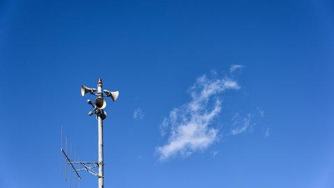 「パンザマストが鳴ったら家に帰ろう」千葉県柏市以外で伝わらない新方言