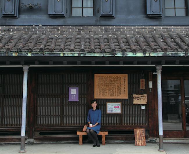 富山 秋 芸術 観光 スポット 美術館 博物館  大人の遊び、33の富山旅。 地獄 クラフト