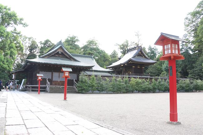 らきすた 鷲宮神社 埼玉 アニメ 聖地 最古 インタビュー そうだ埼玉
