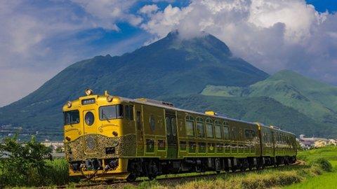 九州に蘇る幻の客車が秘めるロマン。「或る列車」が今蘇ったわけ