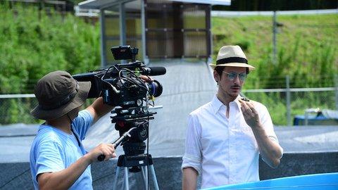 PR動画で地方は変わるのか。宮崎県小林市の制作担当者に直撃してみた