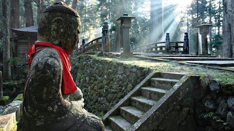 『真田丸』をもっとリアルに楽しむための、高野山・九度山の歩き方