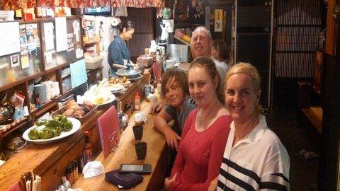 今年はどこだ? 外国人に人気の「日本のレストラン」ランキング発表!