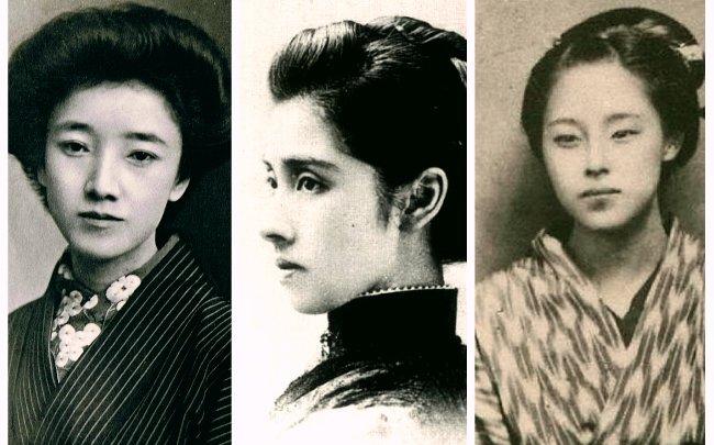 これが日本の美女 古今東西 美人 と呼ばれた女性たちの変遷 Trip Editor