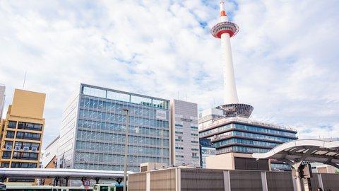 京都タワーの高さはなぜ、131メートルなのか?