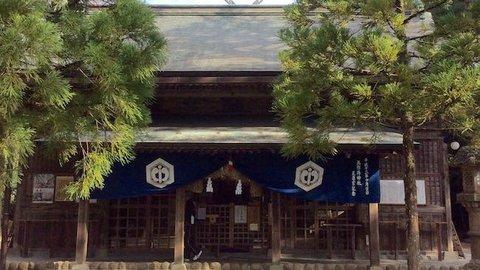 願いが叶うと話題の島根「玉作湯神社」は、温泉の神がおもてなし?