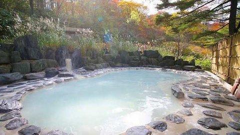 最強の温泉地はどこだ? 2016年の人気温泉宿ランキングトップ10