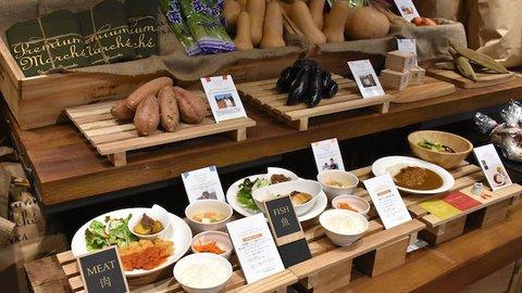 行列ができる「ヤンマー」の社員食堂が、週末ランチ限定で一般開放