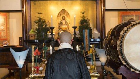 お寺に泊まれて座禅も。徳島県の「シームレス民泊」を体験したよ