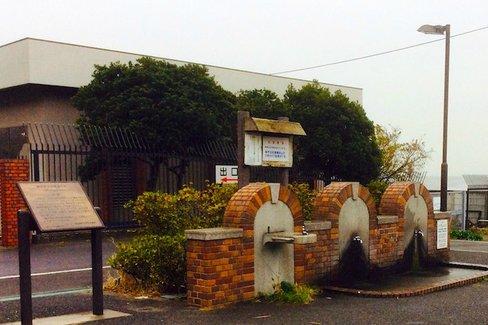 横須賀の住民がわざわざコップ持参で訪れる「ヴェルニーの水」の長い歴史