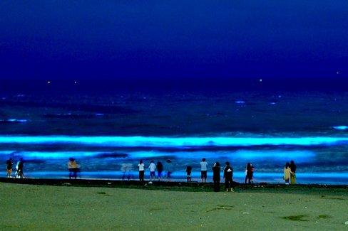 なんて神々しい。日本の地元で語り継がれる神秘的な自然現象15選