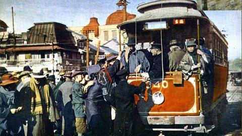 廃線から50年。明治から昭和を駆け抜けた、もう一つの「銀座線」