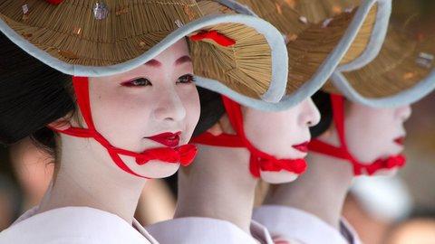 京都「祇園祭」の秘密。氏子らが7月にキュウリを食べない理由