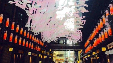 江戸から続く、宝くじの当選祈願で有名な「福徳神社」の数奇な運命