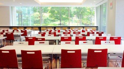 一般人もできる学食めぐり。日大の新「三軒茶屋キャンパス」に潜入