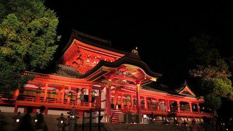 日本で一番多いとされる「八幡神社」と、発明王エジソンの意外な関係