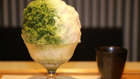 気づいたのが遅すぎて…隠れスイーツ天国「名古屋」のリッチなかき氷