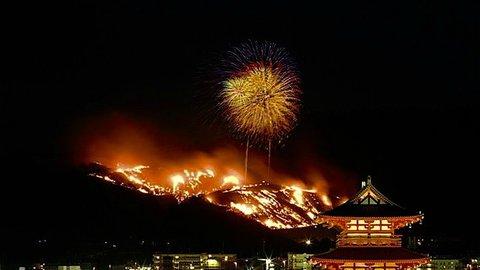 江戸花火の掛け声「かぎや〜」のルーツが奈良県にあったなんて驚き