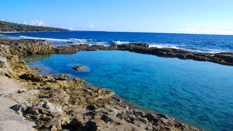 台風情報でよく聞く「南大東島」がトリビアまみれの島だった