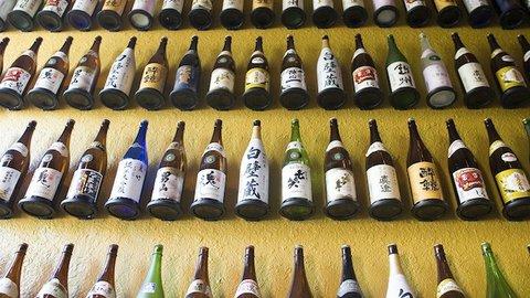 外国人の「日本酒」爆買いが止まらない。世界に広がる地元のSAKE