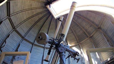 最近、空を見上げてる? 国立三鷹天文台で宇宙に思いを馳せる散歩