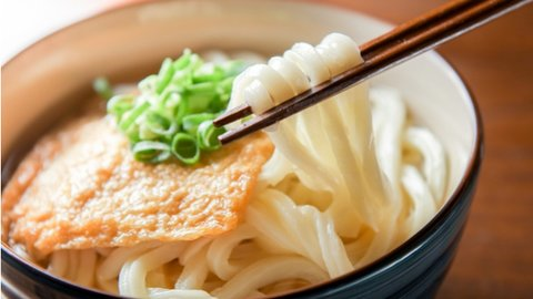 京都の「きつねうどん」の別名に秘められた、知られざる歴史