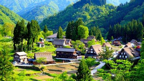 移住希望ランキング、長野、富山、新潟、北海道はなぜ人気が高いか