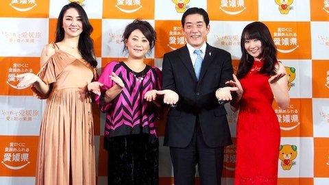 愛媛県はなぜ、女子旅で人気なのか? 地元美女が語る、みかん以外の魅力