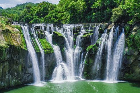 台湾ランタン祭りのついでに、ローカル線「平渓線」を散策しよう