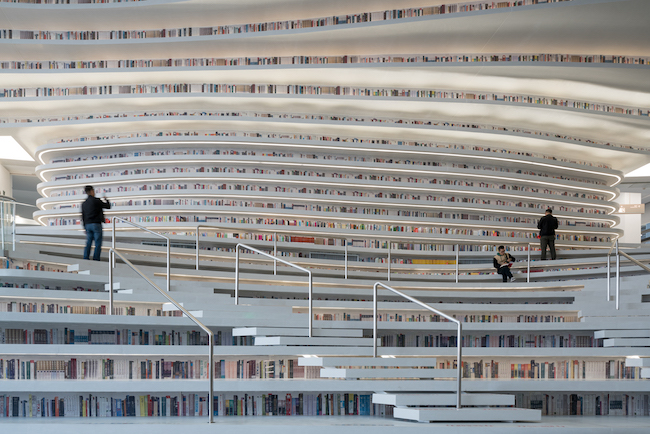 06_Tianjin_Library_∏Ossip