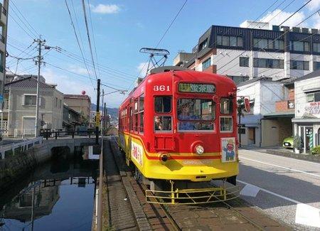 レトロで行こう。長崎を走る「路面電車」で丸1日ノスタルジック