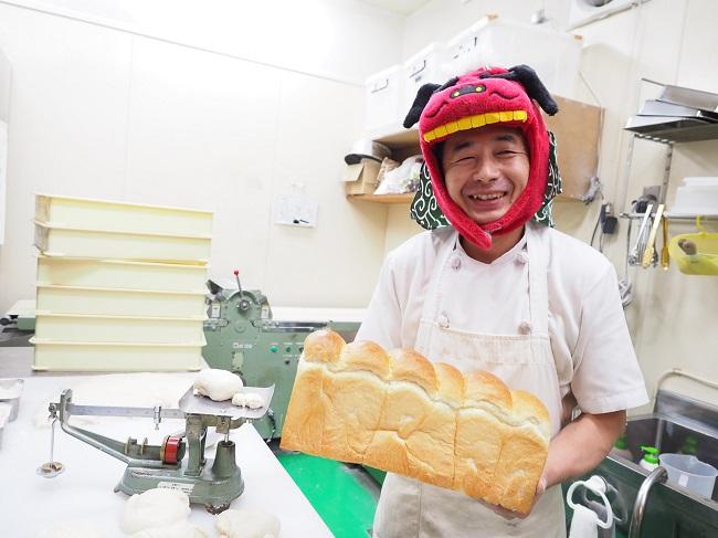 パン工房「ひとつぶの麦」