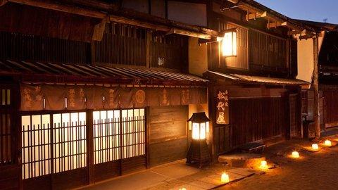 京都に飽きた外国人たちが次に向かっている、古き良き「宿場町」
