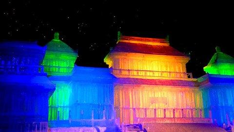 私をスノーに連れてって。幻想的な雪を楽しむ「冬の祭典」6選