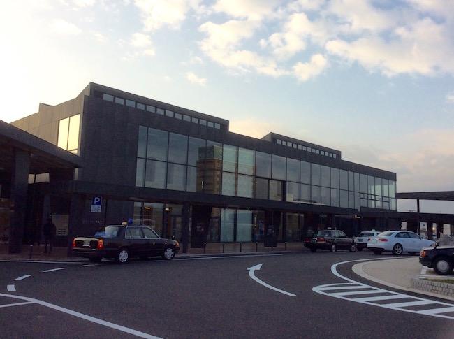 敦賀駅交流施設「オルパーク」