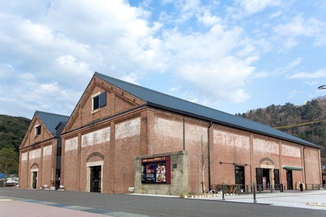敦賀赤レンガ倉庫©︎(公社)福井県観光連盟