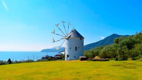 実写「魔女の宅急便」のロケ地にも! 小豆島で見つける幸せファンタジー