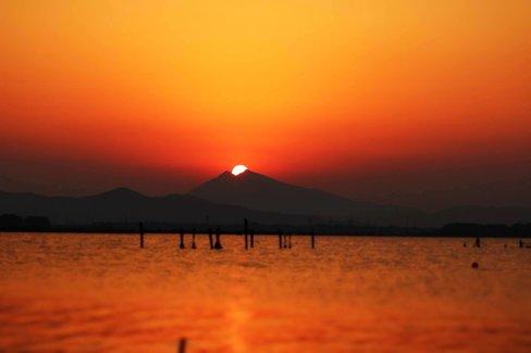 年に2度の絶景「ダイヤモンド筑波」も。茨城県小美玉市「地味にすごい」トリビア5選