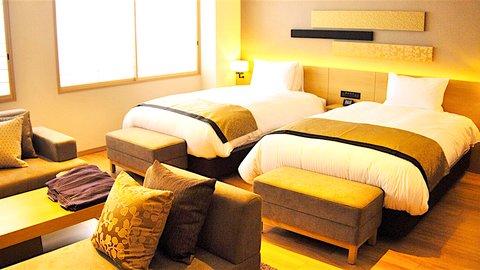 京都の「朝」を幸せに。快眠とおいしい朝食にこだわった新ホテル