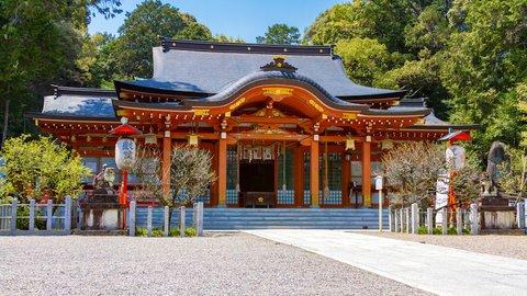 梅花祭は3月17日。道真公が愛した梅を訪ね、京都・長岡天満宮へ