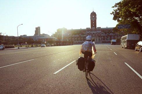 台湾を自転車で一周できるのか? 愛と優しさに包まれる「環島」の旅、スタート