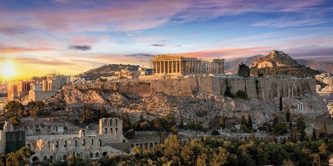世界史好きが憧れる、神話の街「アテネ」で外せない3つの博物館