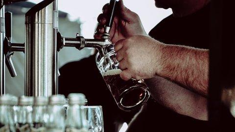 冬でもビールとソーセージ売り場に行列…ドイツのスポーツ観戦あるある