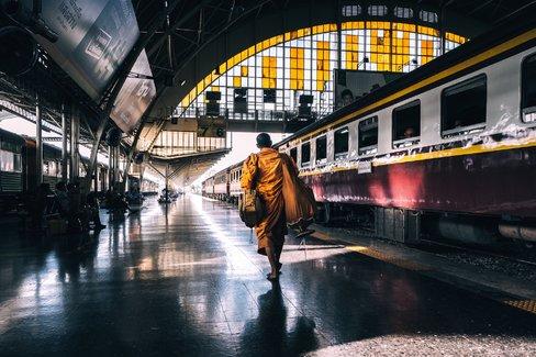 鉄道でアジアの国境を越えよう。「マレー鉄道」で深夜特急の旅へ