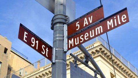 世界的美術館でさえ、定期的に無料開放するアートな街・ニューヨーク