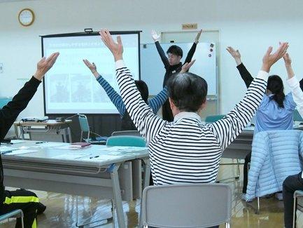 体力年齢が若返ったら5万円。町ぐるみでライザップした長野県伊那市