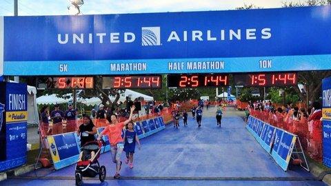 子連れでマラソンを走るなら、ハワイよりグアムがおすすめ!