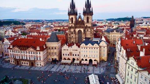いいなチェコ。プラハ帰りに喜ばれるテッパンのお土産はコレ