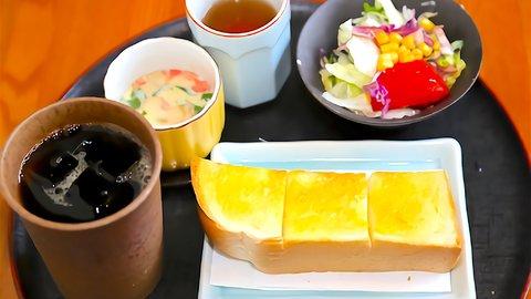 コーヒー代だけでここまで豪華!うらやましい名古屋モーニング10選